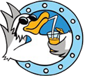 Gulls Cry Holiday Cottage Whitby logo